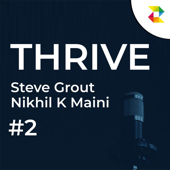 THRIVE Episode 2