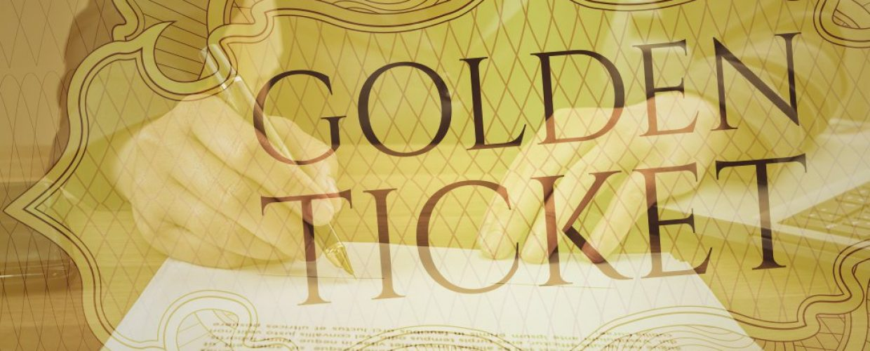 Investor Term Sheets - Your Golden Tickets